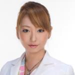 脇坂恵理子(出典 脇坂恵理子オフィシャルブログ)
