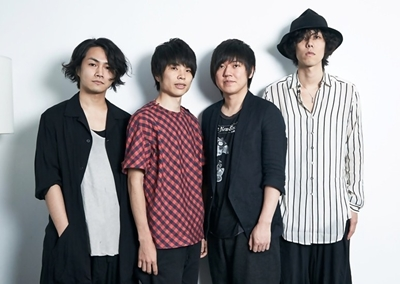 radwimps,membar,photo
