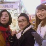 榮倉奈々の身長は?東京タラレバ娘共演の吉高由里子と大島優子の身長も気になる