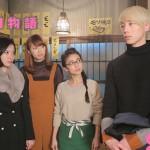 坂口健太郎と鈴木亮平がデカい!身長いったい何センチ?