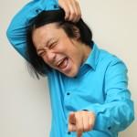 芸人永野「ゴッホより普通にラッセンが好き」ネタで月収100万円!