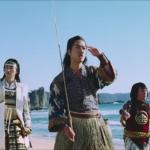CM王者に濱田岳 au三太郎シリーズ魅力のCM紹介