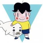 少年アシベがNHKで4月からスタート!あらすじと登場キャラクター紹介