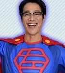 スーパーサラリーマン左江内氏