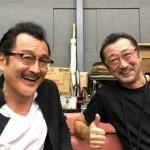 声優の大塚明夫と吉田鋼太郎が似てると話題!声優としての代表作も気になる!